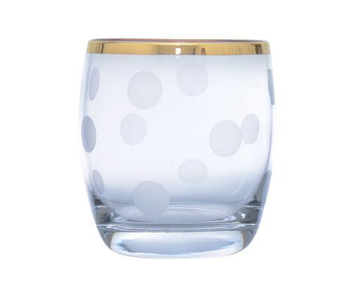 Copo para Água em Vidro Ava, Transparente | WestwingNow