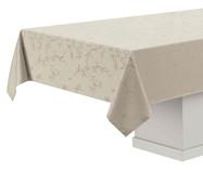 Toalha de Mesa de Algodão Pilatti - Bege | WestwingNow