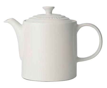 Bule em Cerâmica - Branco | WestwingNow