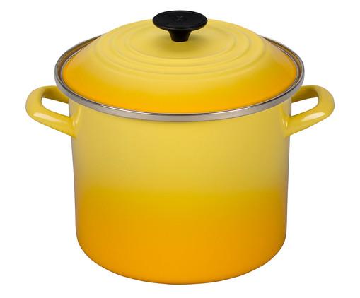 Stock Pot de Aço - Amarela Sun, amarelo | WestwingNow