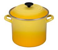 Stock Pot em Aço - Amarelo Sun | WestwingNow