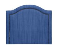 Cabeceira em Linho Joliet - Azul | WestwingNow
