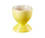 Suporte para Ovo em Cerâmica - Amarelo Soleil | WestwingNow