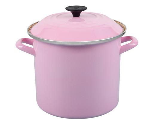 Stock Pot em Aço - Satin Pink, rosa | WestwingNow