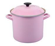 Stock Pot de Aço - Satin Pink | WestwingNow