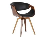 Cadeira Nicole - Preto | WestwingNow