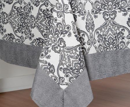 Toalha de Mesa de Algodão Laisla - Estampado | WestwingNow