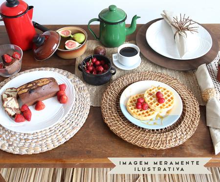 Bule para Café Frigga - Vermelho | WestwingNow