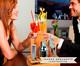 Jogo para Bar em Bambu e Inox Cool - Natural e Prata, Natural | WestwingNow