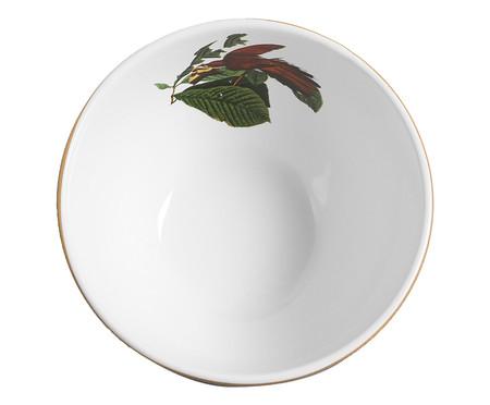 Jogo de Bowls em Cerâmica Lis - Estampado | WestwingNow