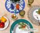 Jogo de Pratos Fundos em Cerâmica Lea 06 Pessoas - Branco, Branco | WestwingNow