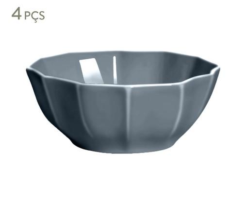 Jogo de Bowls Portal - Azul, Azul | WestwingNow