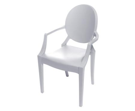 Cadeira Infantil Lee - Branca | WestwingNow