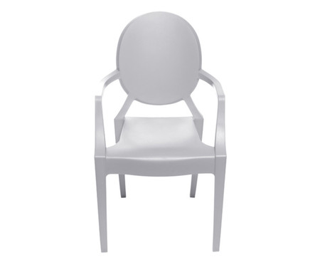 Cadeira Infantil Lee - Branca   WestwingNow