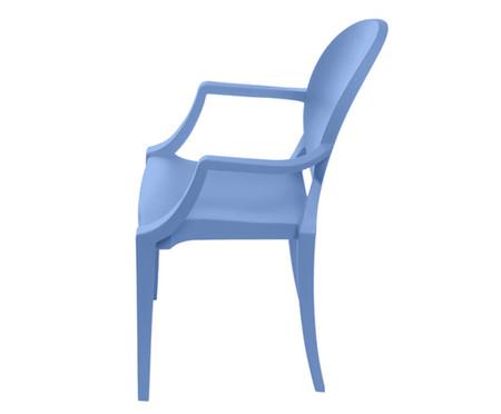 Cadeira Infantil Lee - Azul | WestwingNow