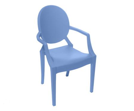 Cadeira Infantil Lee - Azul   WestwingNow