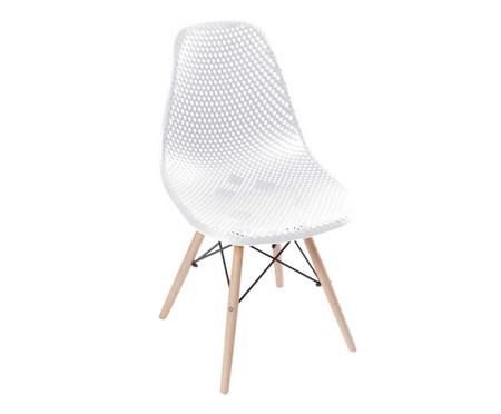 Cadeira Colmeia - Branca | WestwingNow