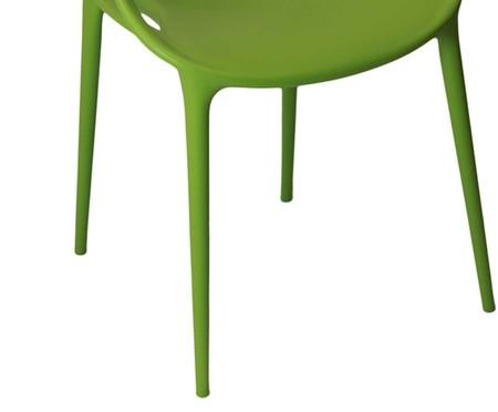 Cadeira Allegra - Verde | WestwingNow
