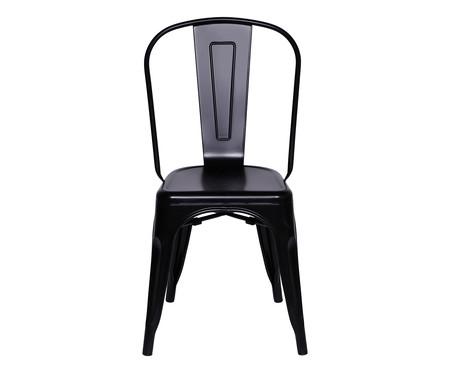Cadeira Tolix - Preta | WestwingNow
