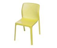 Cadeira Vega com Braço - Amarela | WestwingNow