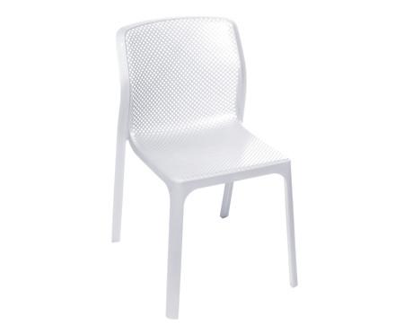 Cadeira Hud - Branca | WestwingNow