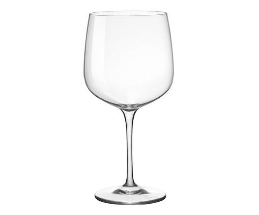 Taça para Gin em Vidro Taís - Transparente, Transparente | WestwingNow