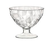 Taça para Sobremesa em Vidro Alana - Transparente | WestwingNow