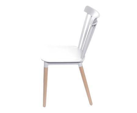 Cadeira Midi - Branca | WestwingNow