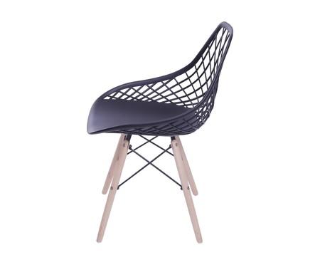 Cadeira Kaila - Preta | WestwingNow