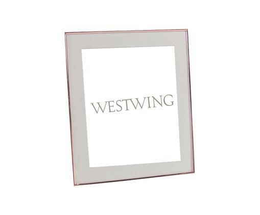 Porta-Retrato Ernestine - Acobreado, Cobre | WestwingNow