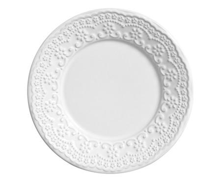 Jogo de Jantar em Cerâmica Madeleine - 06 pessoas | WestwingNow