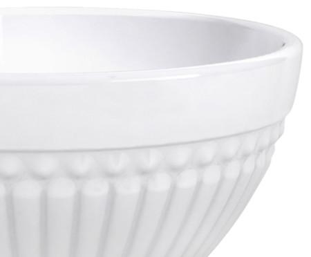 Jogo de Bowls Roma - Branco | WestwingNow