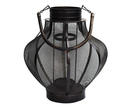 Lanterna Elisa - Preta | WestwingNow