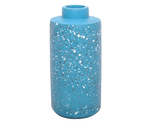 Vaso Ibitira - Azul, Azul | WestwingNow
