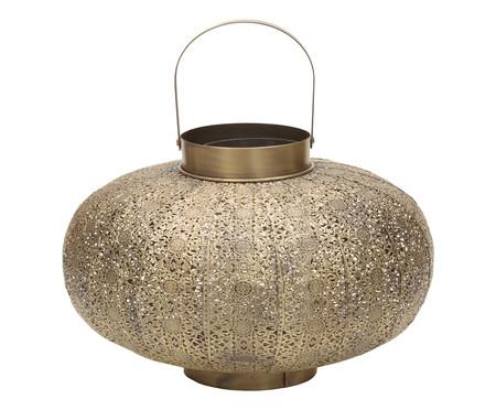Lanterna Engla - Dourada | WestwingNow