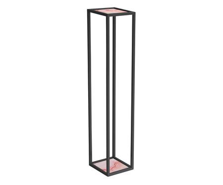 Coluna Gatsby - Trópico Rosa e Preta   WestwingNow