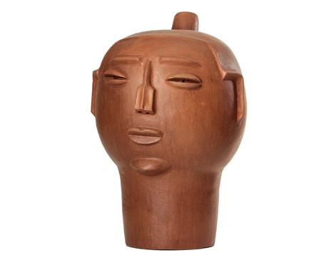 Escultura Cabeça Bimari Sovau | WestwingNow