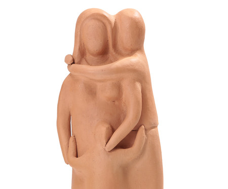 Escultura Família Il | WestwingNow