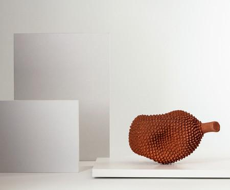 Escultura Jaca Amassada | WestwingNow