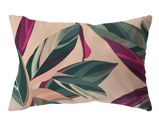 Capa de Almofada em Velutto Pierce, multicolorido | WestwingNow