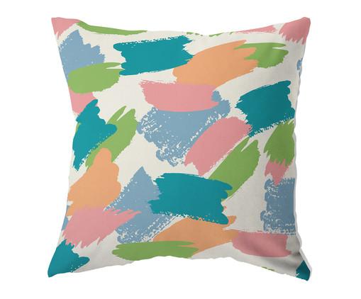 Capa de Almofada em Velutto Eva, multicolorido | WestwingNow