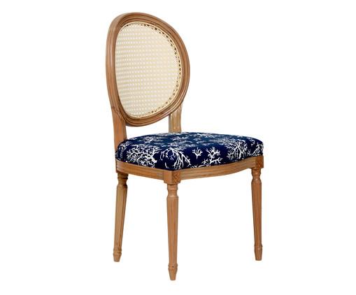 Cadeira em Linho Sofia Lise, multicolor | WestwingNow