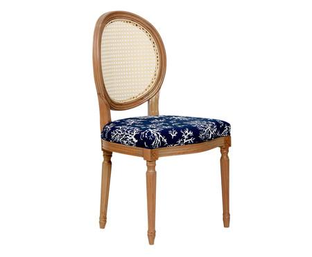 Cadeira em Linho Sofia Lise | WestwingNow