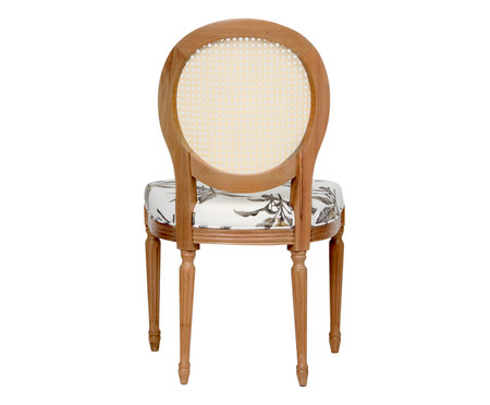 Cadeira em Linho Sofia Nature | WestwingNow