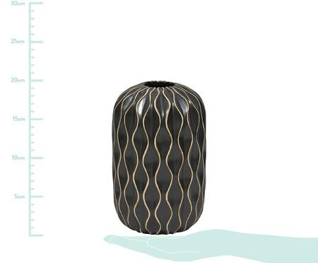 Vaso de Cerâmica Jacimira - Preto | WestwingNow
