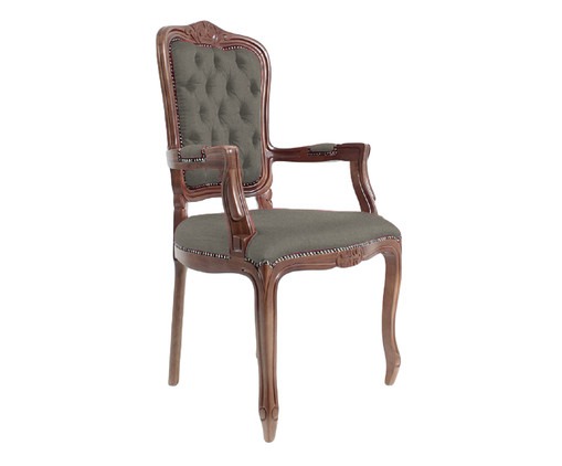 Cadeira Luis XV Telian Capitonê, multicolor | WestwingNow