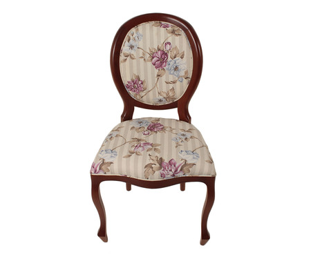 Cadeira Medalhão | WestwingNow
