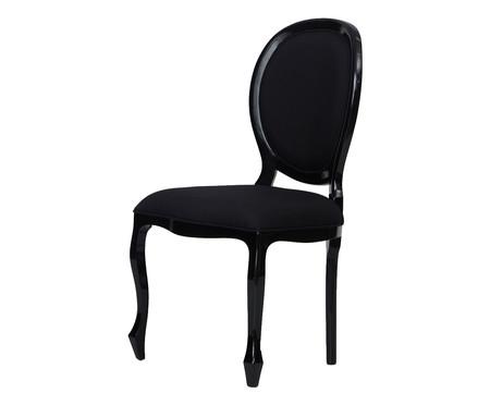 Cadeira Medalhão em Seda Pierce | WestwingNow