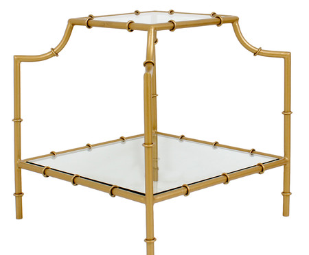 Mesa Lateral Chinoiserie | WestwingNow