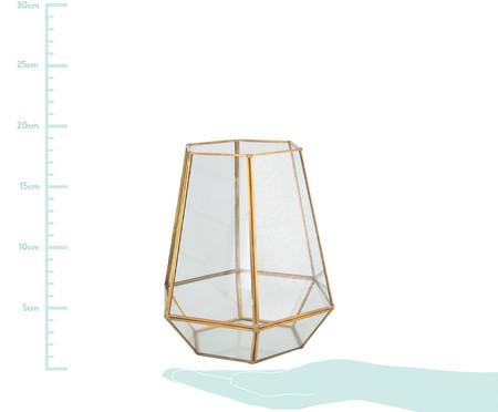 Vaso Iraê - Dourado | WestwingNow